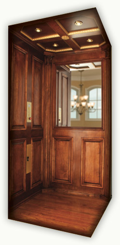 Commercial Residential Elevator Remodeling